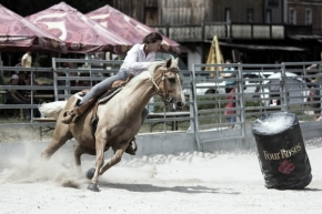 Sport a pohyb - Prorodeo