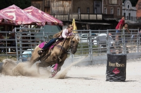 Sport a pohyb - Prorodeo 2