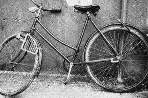 Rastislav Bradáč - OLD BIKE