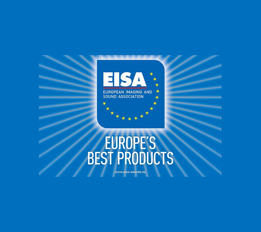 EISA AWARDS 2015-2016 -